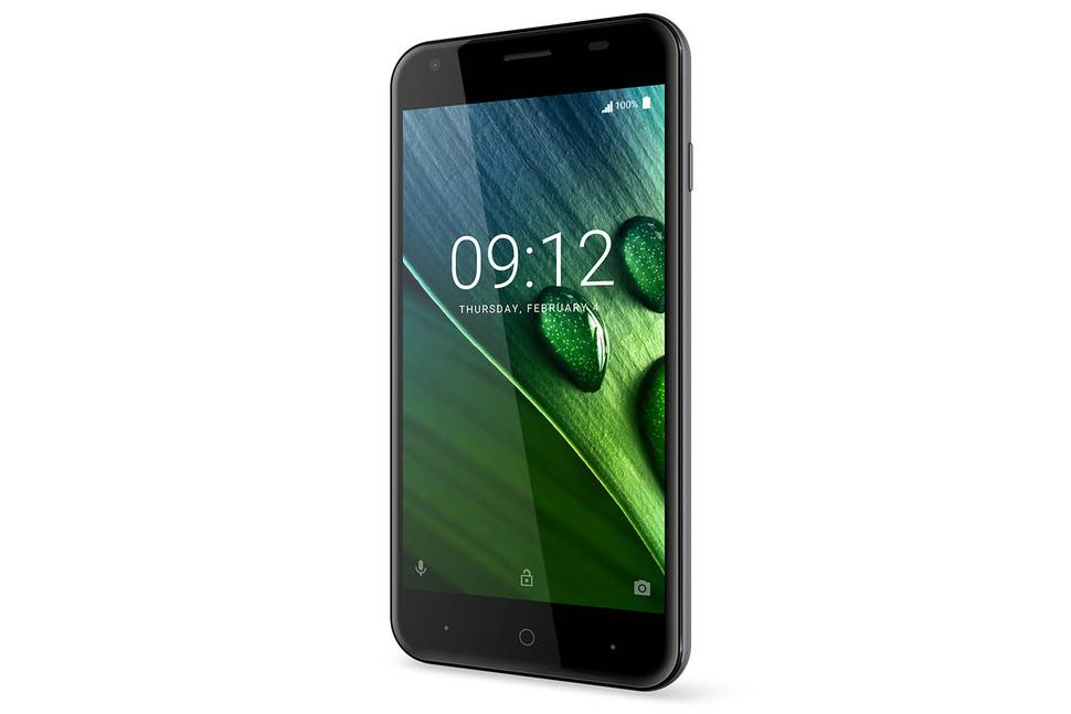 Acer launches Liquid Z6, Z6 Plus phones at IFA