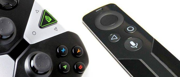 New NVIDIA SHIELD remote and game controller appears at FCC