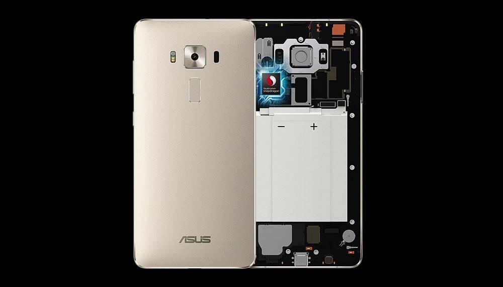 ASUS ZenFone 3 Deluxe with 256GB now available in Taiwan ...
