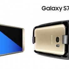 Galaxy S7 (Exynos)