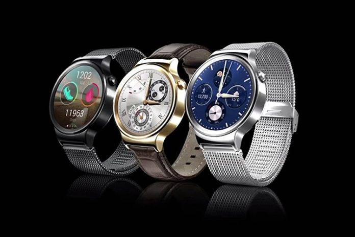 Upcoming Huawei smartwatch may use Tizen OS instead of