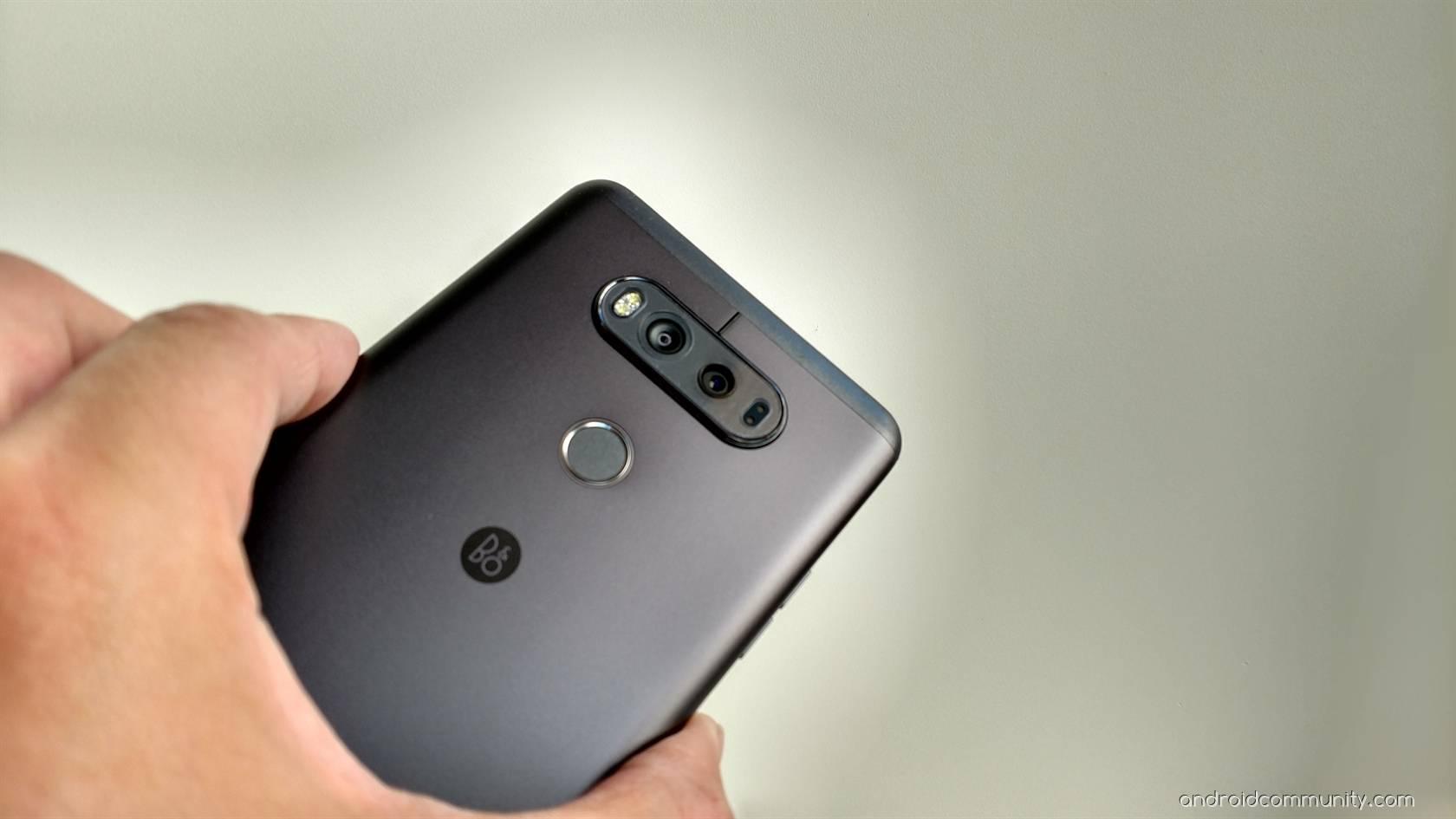 LG V20 Android Community62