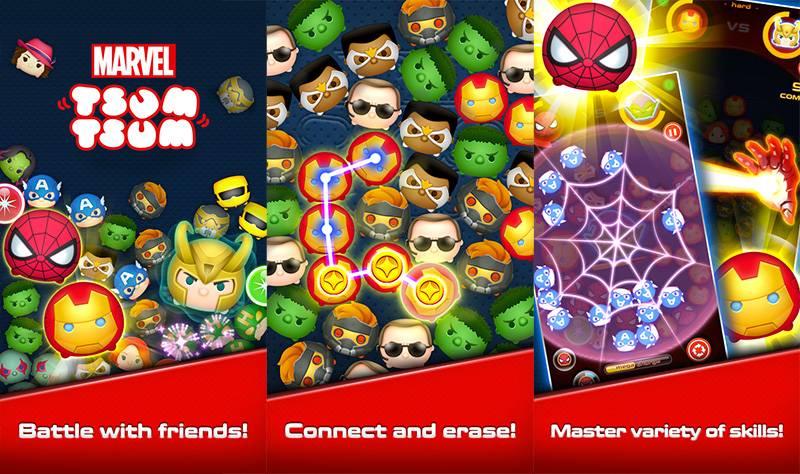 Marvel-Tsum-Tsum-Game-Play