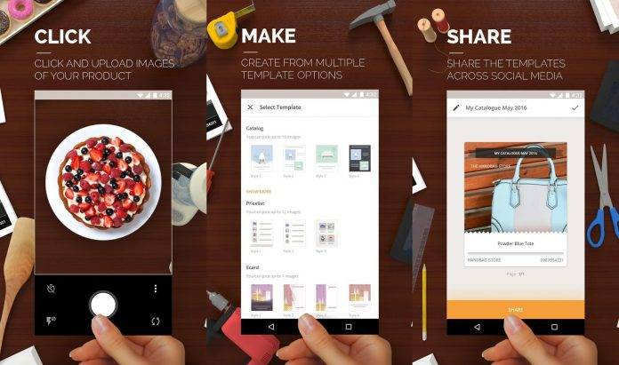 Microsoft Sprightly app now lets you create video magazines