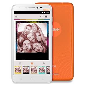 Pixi 4 Plus Power