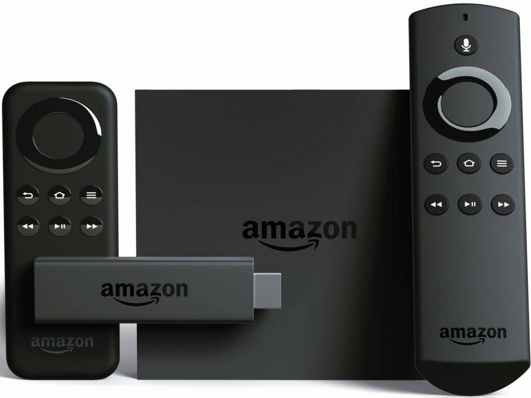 New Voice Control Features Headed to Amazon Fire TV, TV Stick