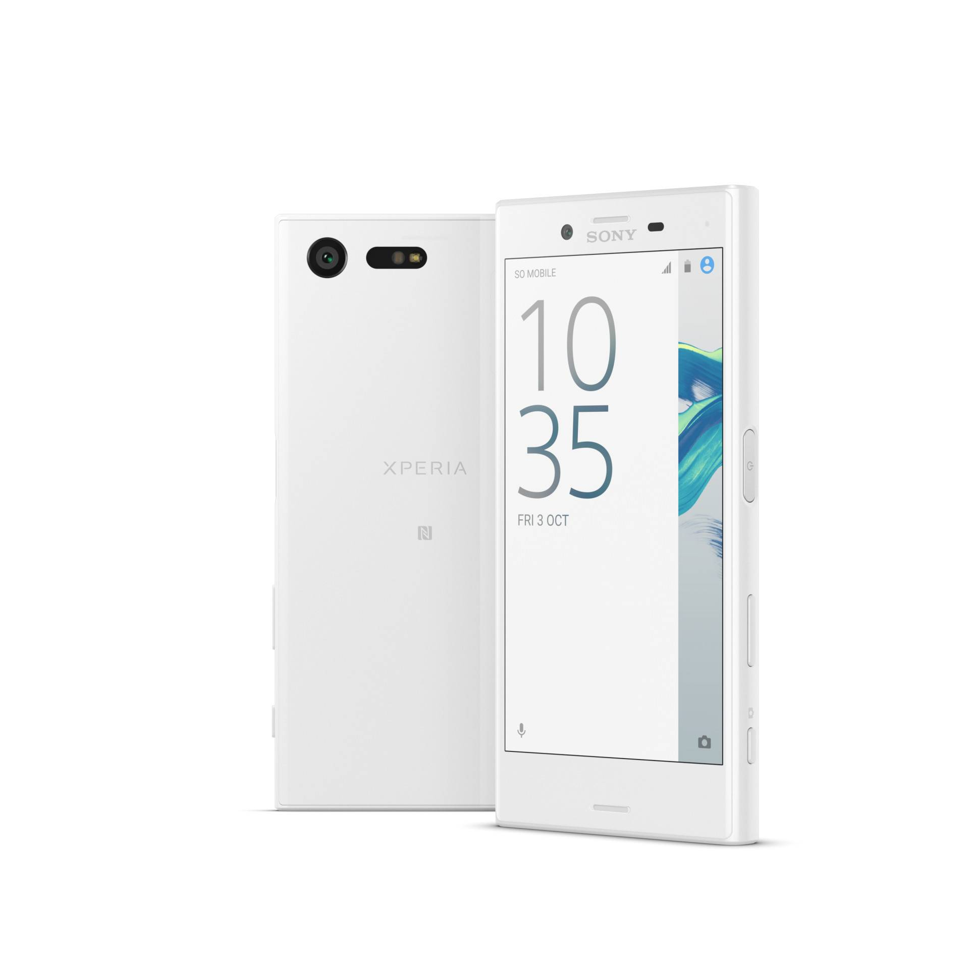 Sony X Compakt