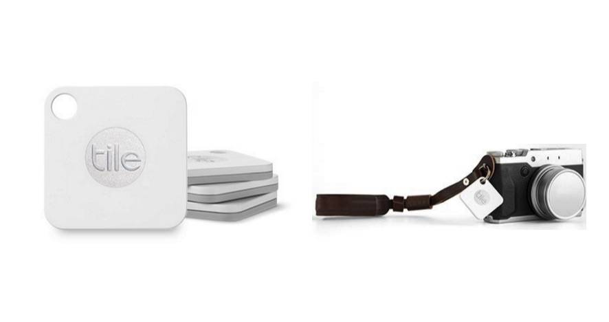 New Tile Mate Announced As A Lighter Thinner Bluetooth