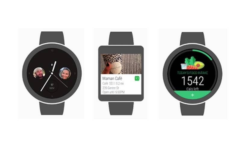 Android Wear 2 0 standalone apps being prepped for release - Android