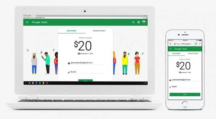 Google Wallet offers easy payment experience across the web