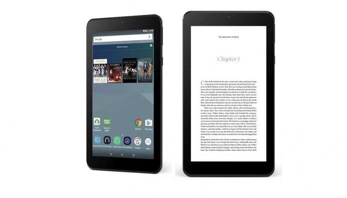Barnes Noble NOOK Tablet 7 Charger Recall