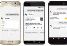 Google Assistant for Android Phones