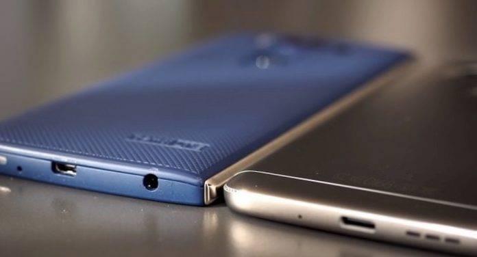 LG G6 to have full-metal body, advanced fingerprint scanner