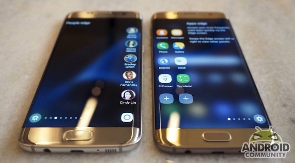 Samsung's Secure Folder app for Galaxy S7 now available