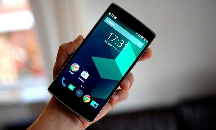 OnePlus users have taken to Lineage OS, OnePlus One has most
