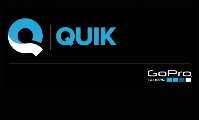 GoPro partners with Huawei, latest flagships will carry Quik movie