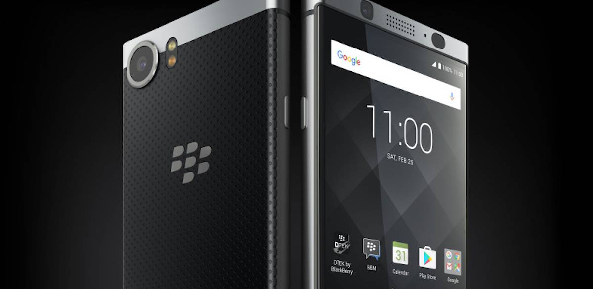 BlackBerry intros Privacy Shade app, rolls out more software