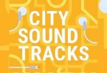 City Soundtracks Cover