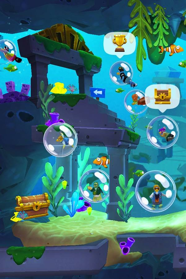 Club Penguin Island' app launched by Disney, requires monthly