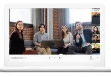 Google Meet Hangouts