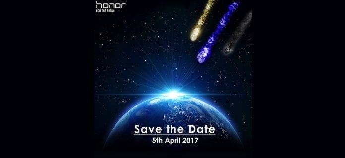 Honor V9-Honor 8 Pro