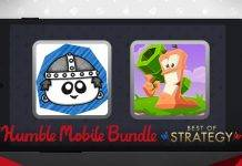 Humble Mobile Bundle- Best of Strategy!