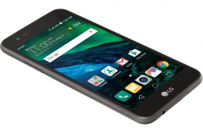LG Fortune for Cricket Wireless now ready - Android Community
