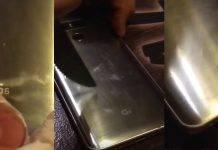 LG G6 Gorilla Glass