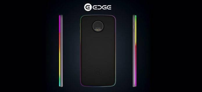 Moto Z Edge Mod Supercharge 2