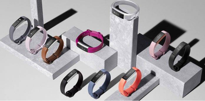 Fitbit Alta HR, accessories for Charge 2, app update, available