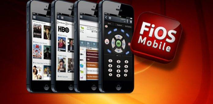 Stream data-free from Fios Mobile app on Verizon network