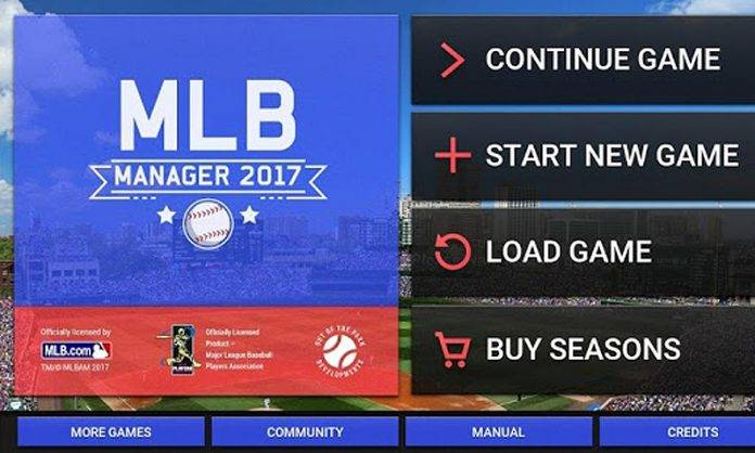 MLB Manager 2017 launched globally for Android, the in-depth