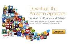 Android Amazon in-app purchases