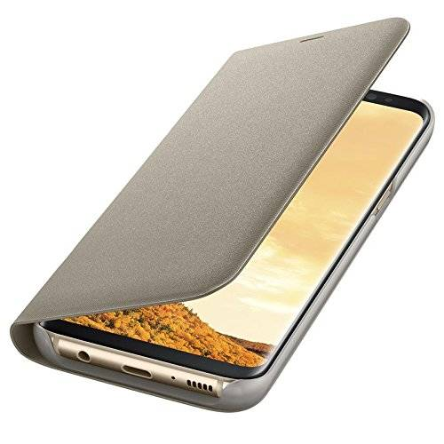 quality design 4dd2a 3d859 Official Samsung Galaxy S8/S8+ Accessories now on Amazon pre-order ...