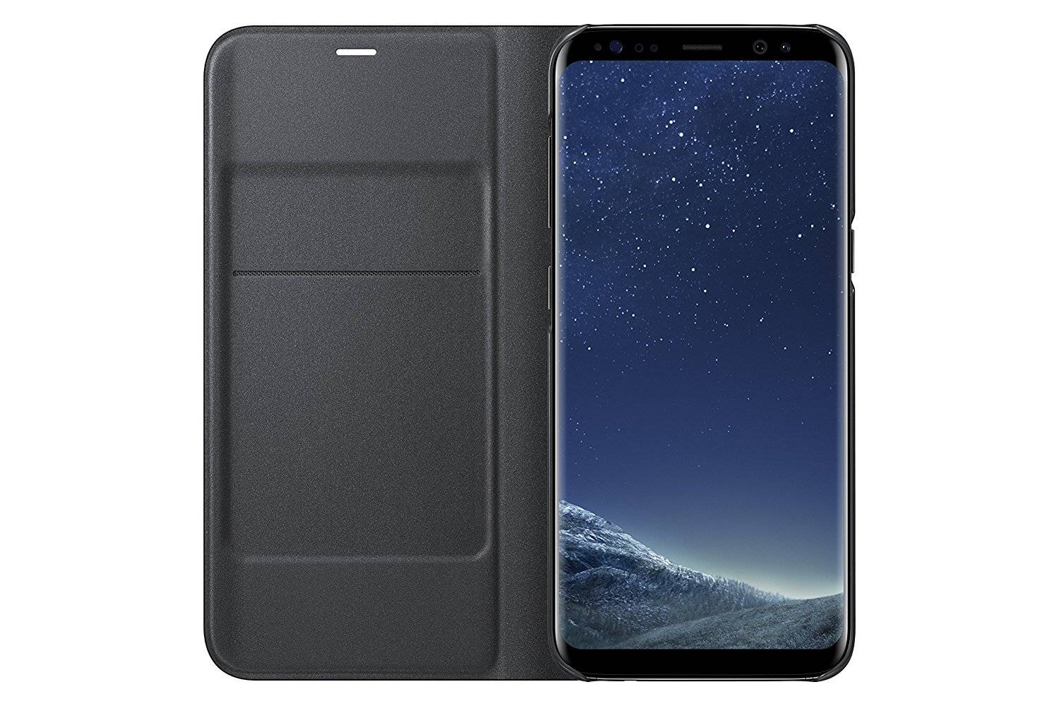 quality design 67517 848d7 Official Samsung Galaxy S8/S8+ Accessories now on Amazon pre-order ...