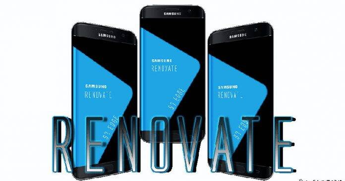 Custom ROMs for your Galaxy S7, a Galaxy S8 and a Note 7