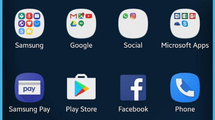 Samsung Galaxy S8 Launcher APK now ready for the S7 Nougat - Android