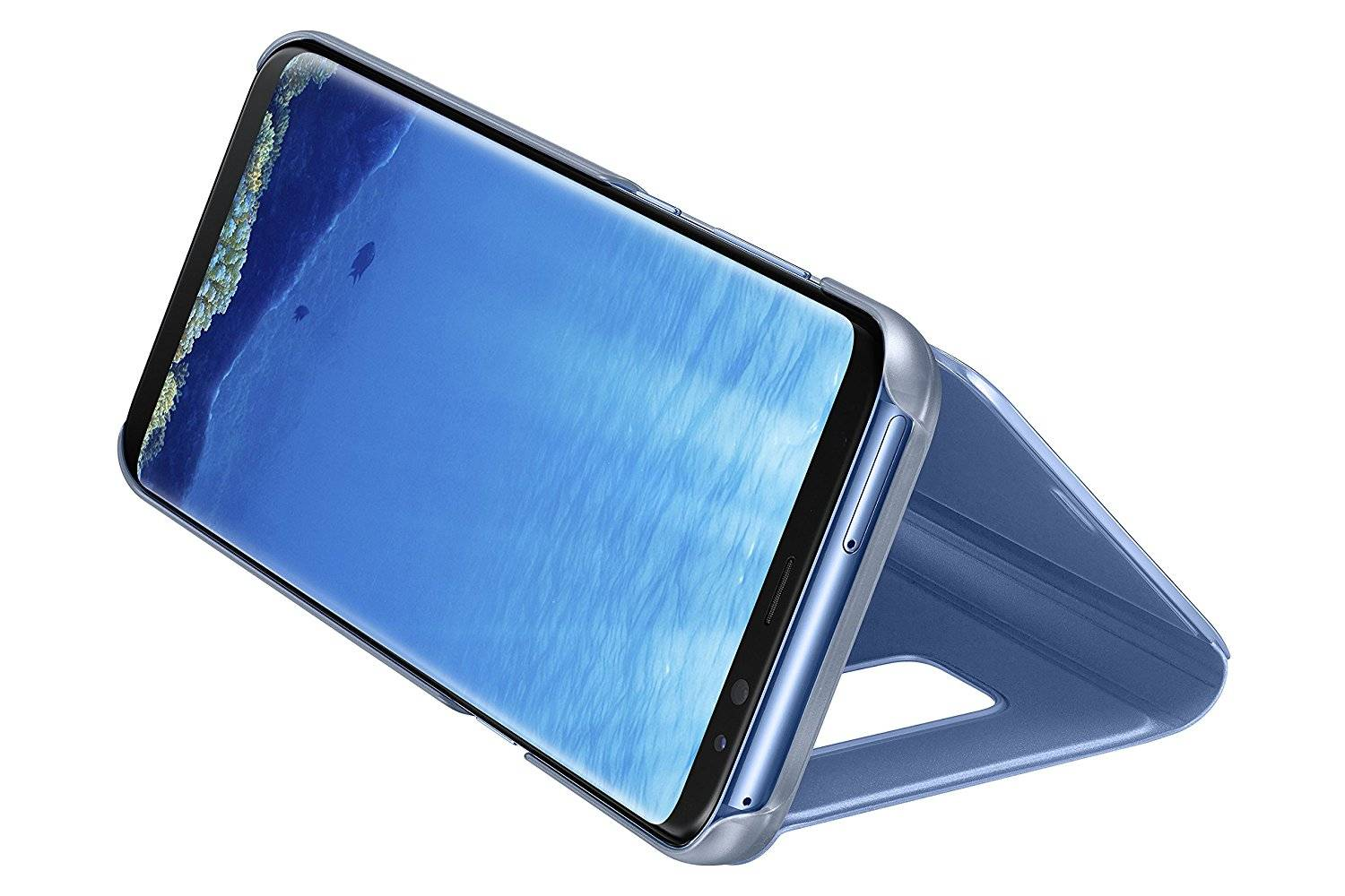 Official Samsung Galaxy S8/S8+ Accessories now on Amazon pre