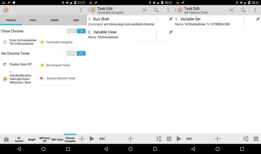 Tasker: the only automation app you'll ever need, if you