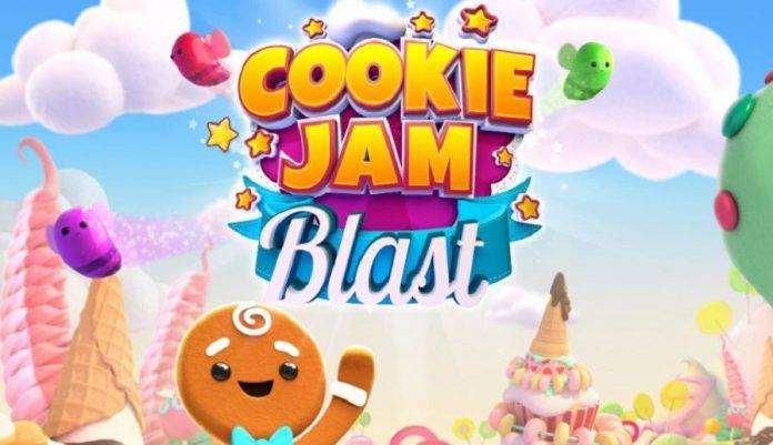 Cookie Jam Blast aims to be the next casual gaming hit, now out to ...