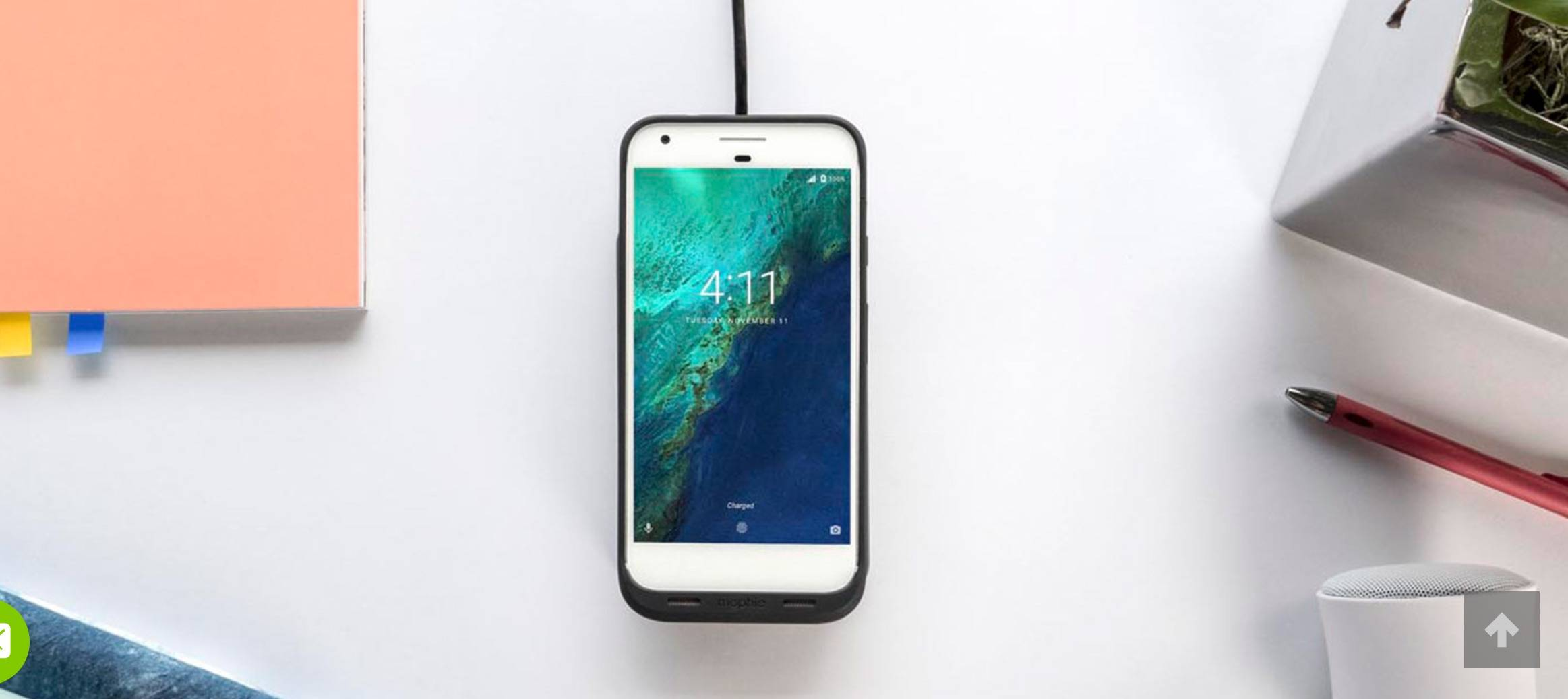 release date b7b12 c8695 mophie juice pack brings wireless charging to Pixel XL - Android ...