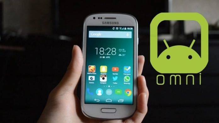 OmniROM project still breathing, releases Android 7 1 2