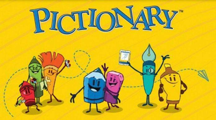 Pictionary's official mobile version finally arrives for ...
