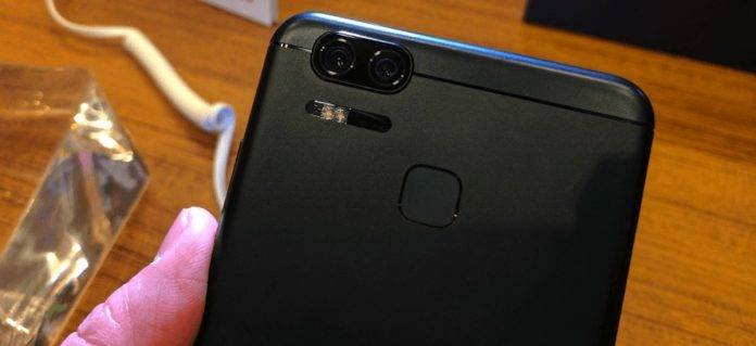 a7a30ff330d Asus ZenFone 3 Zoom receives Android Nougat update - Android Community