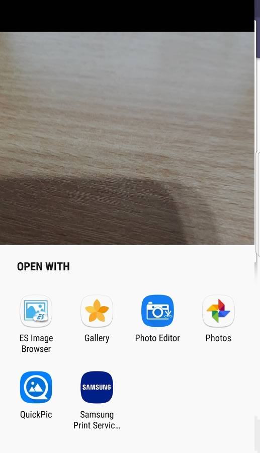 Camera Mod app brings higher bitrates to the rooted S8's camera