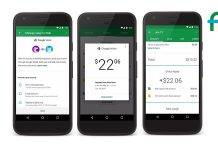 GOOGLE Project Fi group repay