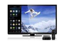 Google Chromecast Mobile Hotspot TV