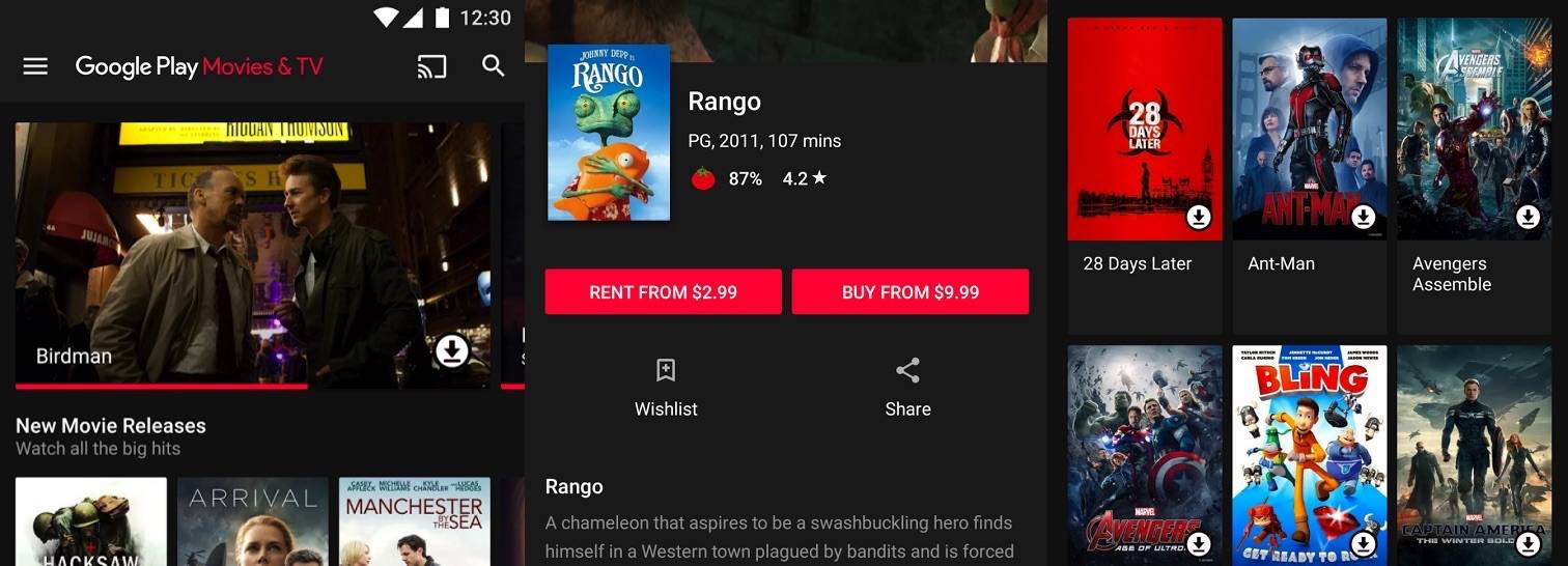 Google Play Movies  Tv To Receive Picture-In-Picture Mode -5764