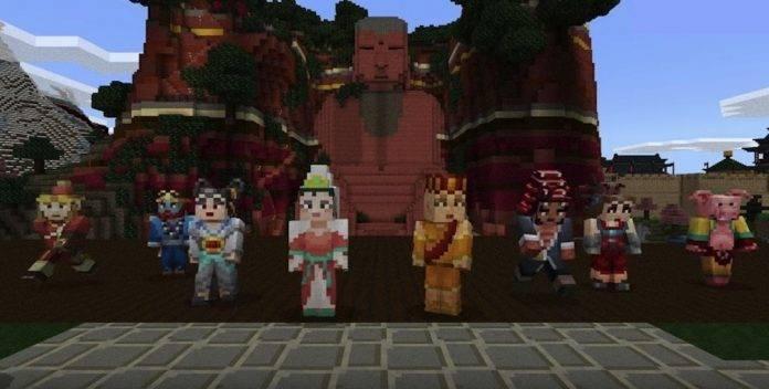 Minecraft's Better Together Update to bring cross-platform