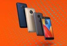 Motorola Moto E4 E4 PLUS